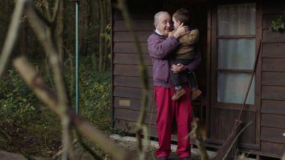 Met verhaal over kinderontvoering steunt 'Thuis' campagne tegen pesten