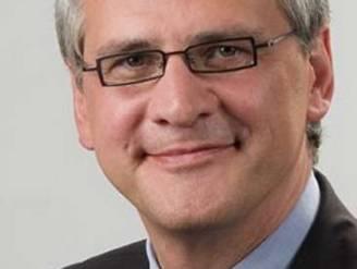 Kris Peeters brengt verdieping Westerschelde weer op tafel Vlaamse regering