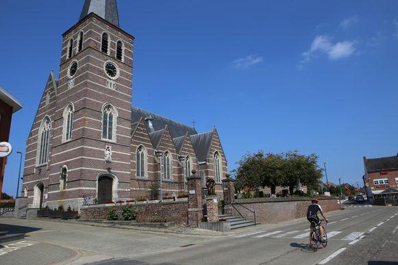 De kerk van Waanrode blijft, net als die van Landen, de centrale kerk voor erediensten en vieringen. Maar wat met de andere kerken?