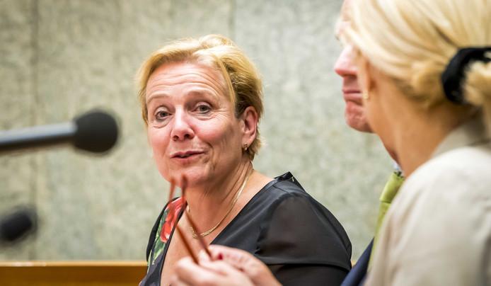 Minister Bijleveld