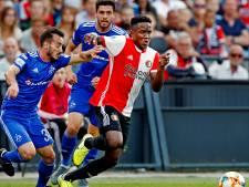 Wordt Sinisterra morgen de supersub van Feyenoord in Oostenrijk?