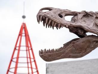 Technopolis opent internationale succesexpo: Dino's moeten weer meer bezoekers lokken