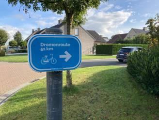 Dromenroute passeert langs logies en grootste toeristische bezienswaardigheden van Torhout