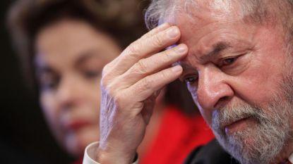Braziliaanse rechtbank weigert vrijlating oud-president Lula