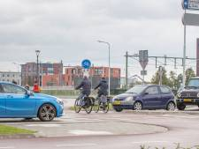 Inwoners balen nog altijd van 'onveilige' rotondes in Goes, gemeente kondigt nieuw onderzoek aan