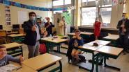 Lagere scholen goed gestart na coronaverlof