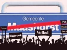 Reacties op anti-Maashorstadvies: 'Hellegers verkwanselt de naam Uden voortdurend'