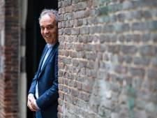 Bob Roelofs hangt de politieke was van Arnhem buiten: 'PvdA zal zich absoluut achter oren krabben'