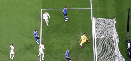 Shaw zorgt voor snelste goal ooit in EK-finale