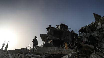 Parijs en Londen willen nieuwe spoedzitting VN over Syrië