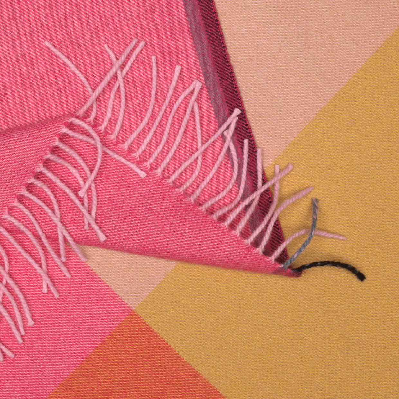 Colour Block Blanket van Hella Jongerius voor Vitra, € 249.
