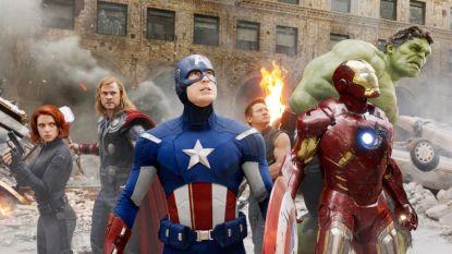 Wat na 'The Avengers'? Nieuwe Marvel-helden zullen 'The Eternals' gaan heten
