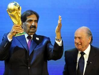 """""""Qatar betaalde oud-CIA-agenten om WK-concurrenten zwart te maken"""""""