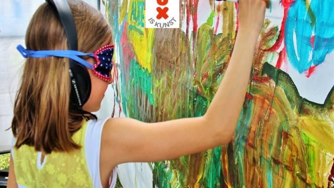 """Alternatief voor Lux festival: """"Rollegem wordt vier dagen lang een kunstdorp"""""""