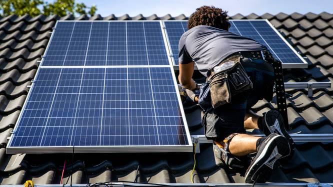 """Grondwettelijk Hof: geen terugdraaiende teller voor eigenaars zonnepanelen, """"morgen bekijken welke opties er nog zijn"""""""