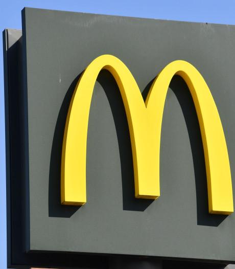 Afvaldumper in Nijkerk gepakt dankzij beveiligingscamera van McDonalds