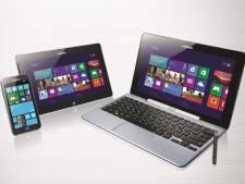 Windows 8 lancé le 25 octobre