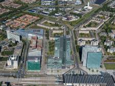 Werkzaamheden Stadhuispromenade gaan langer duren