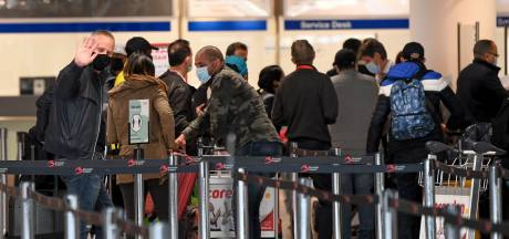 Voyages en Europe: les États pourraient réinstaurer des restrictions en cas d'émergence des variants
