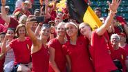 België ontvangt Frankrijk in eerste ronde van Fed Cup 2019