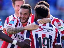 Willem II walst na rust over Heracles heen