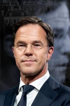 Debat Rutte-Baudet: fel en persoonlijk