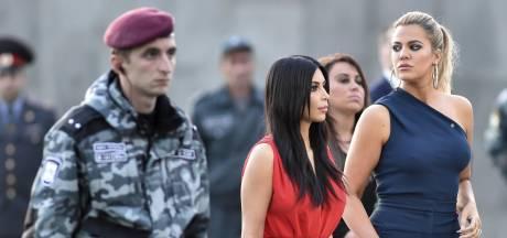 Kim Kardashian doneert een miljoen aan slachtoffers geweld Armenië