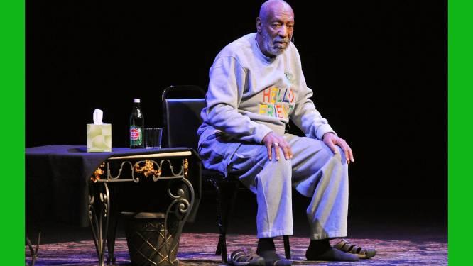 """Nieuwe claim: """"Cosby gaf me slaappil"""""""