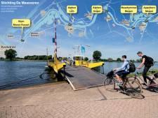 Noord-Brabant heeft geen cent over voor Maasveren: 'Gewoon belachelijk'