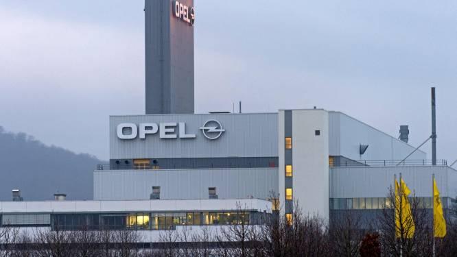 La pénurie de puces dans l'automobile continue de frapper: Opel tire le frein à main