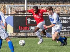 Roosendaal loopt flinke averij op bij MOC'17, SAB kent bizarre wedstrijd