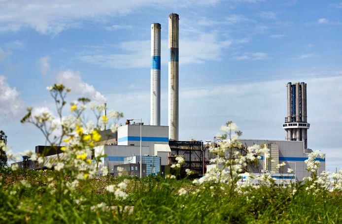 Het Warmtebedrijf transporteert overtollige hitte van de AVR-afvalovens nu al naar 50.000 huishoudens in Rotterdam-Zuid.