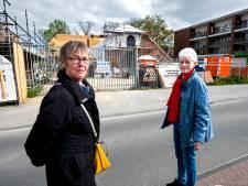 Het schiet maar niet op met renovatie boerderij Hof ter Weyde; horeca uit plannen geschrapt