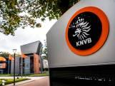 Drie weekeinden geen amateurvoetbal in Nederland door coronavirus