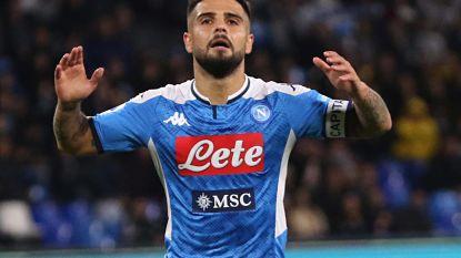 Mertens en Napoli verliezen van Bologna, druk op coach Ancelotti neemt toe