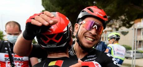 Ewan over vijfde etappezege in Giro: 'Het was een kwestie van slim zijn'