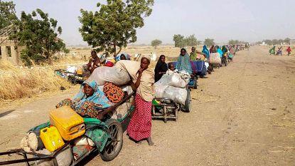 """""""Bijna 1.000 leden van Boko Haram hebben zich overgegeven"""""""