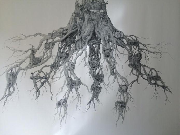 Stamboom van Eindhoven