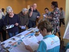Senioren Meierijstad staan in de rij voor opfriscursus in verkeer