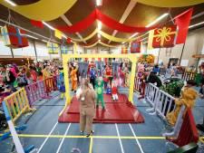 Tientallen vrijwilligers zorgen weer voor fantastische kindermiddag in Zevenbergen