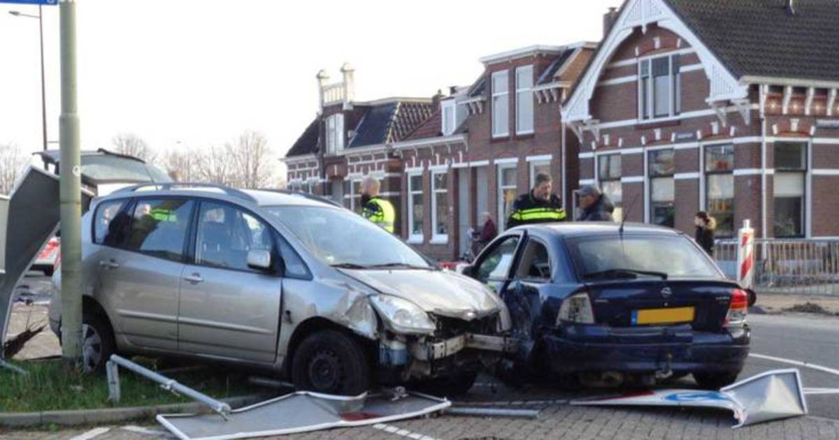 Arnhemmers opgepakt voor knokpartij met slagwapens na ongeluk in Assen.
