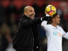 Guardiola wil komende maand verdediger halen