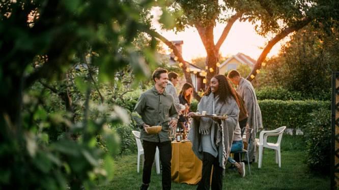 HET DEBAT. Hebt u begrip voor de keuze om grote tuinfeesten enkel mogelijk te maken met cateraar?
