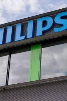 Philips houdt hartpatiënten op afstand in de gaten