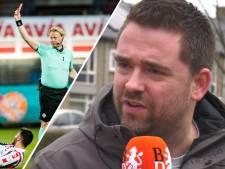 Clubwatchers: 'Als AZ met elf spelers was gebleven, had Willem II meer kans op resultaat gehad'
