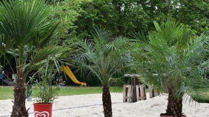 Corona krijgt zomerbars niet klein: Bar Bricolage is er bijna klaar voor en Drongen krijgt een strand