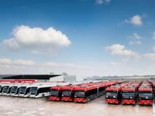 VDL gaat nu ook elektrische bussen bouwen in Valkenswaard; markt touringcars ingestort, e-bus in de lift