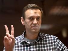 Alexeï Navalny en grève de la faim et menacé d'être alimenté de force