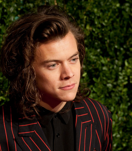 Harry Styles komt in mei naar Ziggo Dome