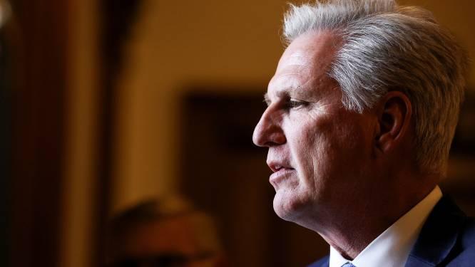 Leiding van Republikeinen in Congres verzet zich tegen onderzoekscommissie bestorming Capitool
